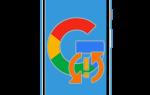 Ошибка синхронизации аккаунта Google Android: как от нее избавиться?
