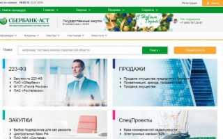 Как осуществить вход на торговую площадку Сбербанк АСТ: по паролю или по сертификату