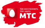 Как разблокировать сим-карту МТС, Билайн, Мегафон, Теле2 или другого оператора